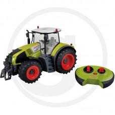Igrača traktor Claas Axion 870 na daljinca
