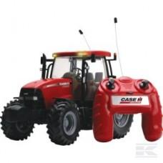Igrača traktor Case IH 140 na daljinca